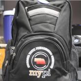 MyPI Nebraska Back Pack